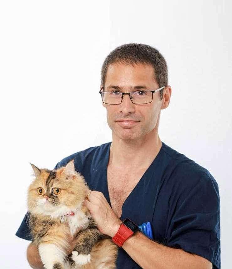 Dr Horacio Ruiz